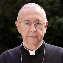 Archbishop STANISŁAW GĄDECKI