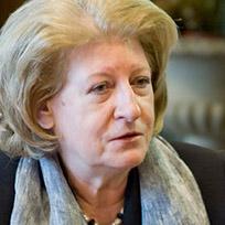 Prof. Hanna Suchocka (Polska)