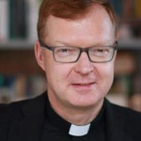 Prof. Hans Zollner (Germany)