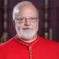 Cardinal SEÁN O'MALLEY OFMCap.