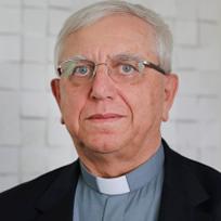 Rev. Fr. dr Adam Żak SJ