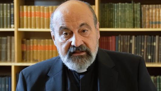 Msgr Tomáš Halík – IN ANIMO CONTRITO. The phenomenon of abuse in a wider context
