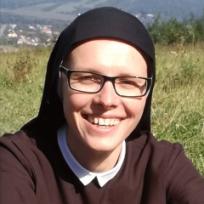 Sr. Agnieszka Ewa Jarkowska SCdSC
