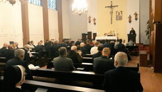 Testimony – father Tarsycjusz Krasucki OFM